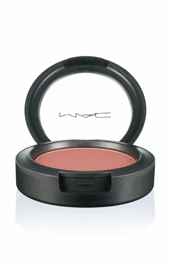 Mac Powder Blush in Sweet as Cocoa