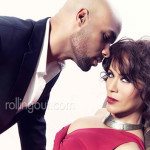 Nicole Ari Parker & Boris Kodjoe Talk Making Love Work