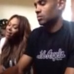 Couple Shenanigans: Tamia Kills Frank Ocean's 'Thinking Bout You' While Grant Hill Plays the Piano